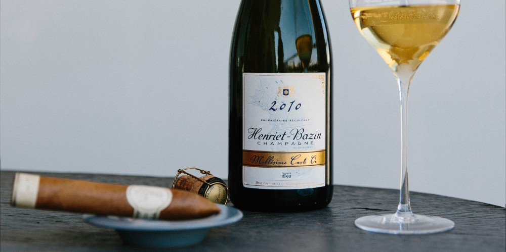 Pairing-Champagne-and-Cigar-Tasting